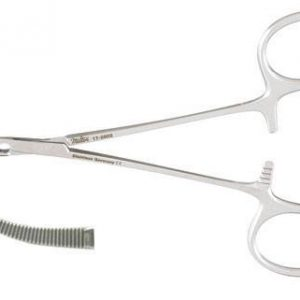 MICRO MOSQUITO FORCEP  [LIBRAL]